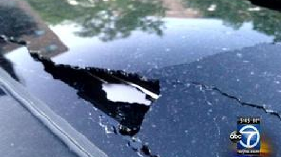 7 On Your Side Exploding Sunroofs Are More Common Than You Might