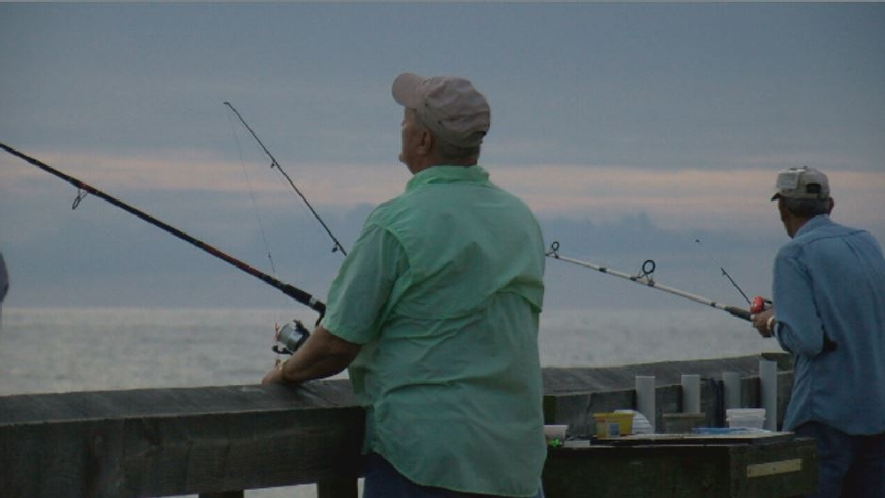 Myrtle beach state park to celebrate take a kid fishing for Take a kid fishing