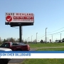 Billboard in Richland village vote drawing controversy