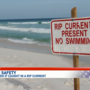 Water safety: What to do if you're caught in a rip current
