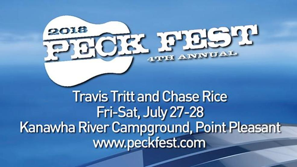 Two Day Peck Fest Brings Lineup Of New Old Country Music Styles Wchs