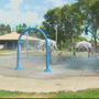 Cedar Rapids splash pads opening for summer on Sunday