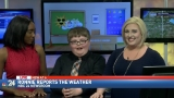 Weather Kid: Ronnie