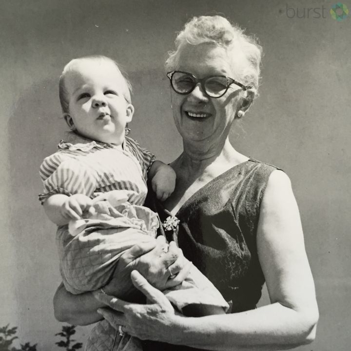 We'd love to see your Mother's Day photos - send them to burst.com/katu!