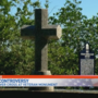 Controversy in Vero Beach over cross on monument