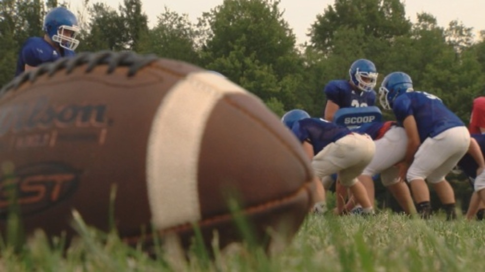 Two-A-Days: St. Mary's