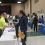 Congressman's job fair draws hundreds