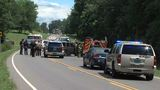 UPDATE: Child killed in two-vehicle crash on Hwy 79 in Blount County, 4 others injured