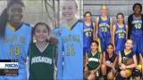 Clovis West girls hoop stars helping Lil' Hoopsters
