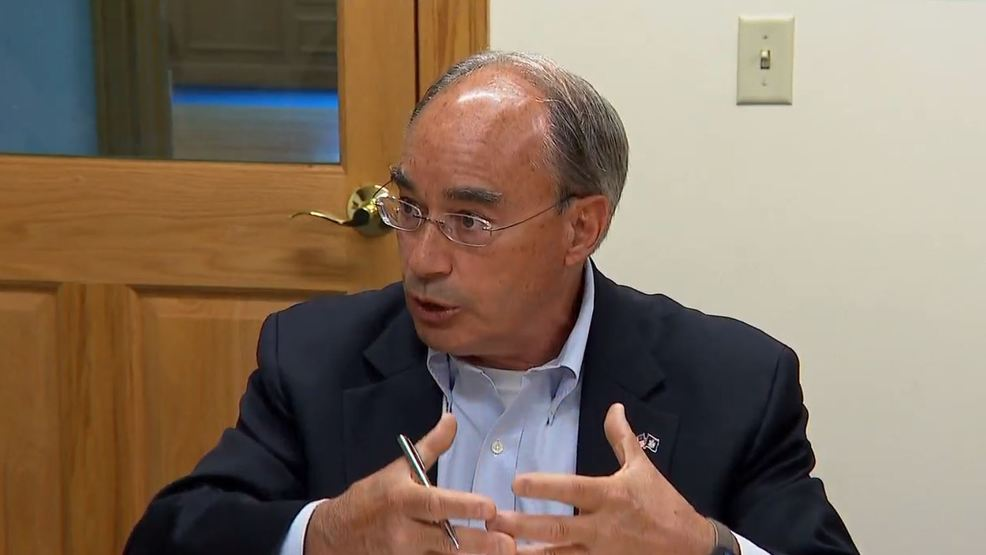 Maine GOP leaders host roundtable event in Gorham
