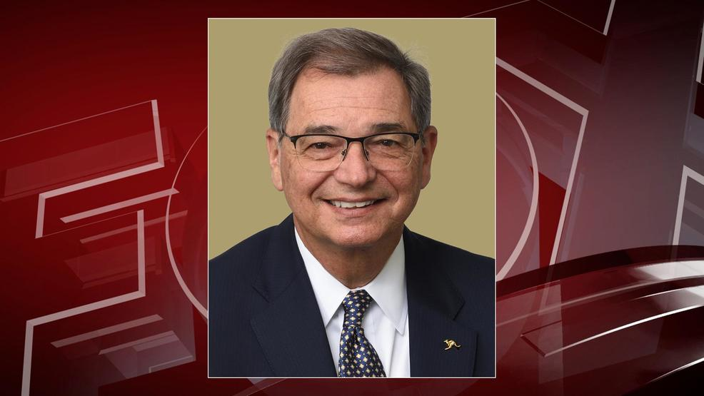 UW-Green Bay's chancellor accepts University of Akron position