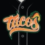 Delicious. Fresno Grizzlies make it legal with taco emoji.