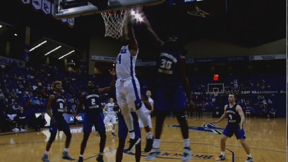 UNC Asheville stays in first, NC State drops heartbreaker ...