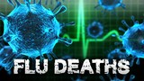 Health officials say North Carolina flu death toll hits 200