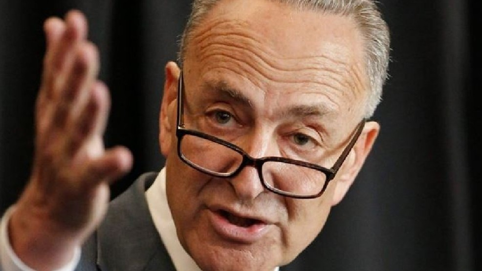 Schumer wants federal ban on flavored e-cigarettes