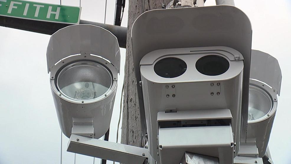 Beaverton will use red light cameras to catch speeders