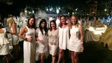 Dreyfoos in White 2017 draws hundreds