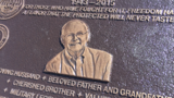 Nevada hero honored with memorial plaque at Lake Tahoe