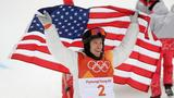 White Gold: Final run propels Shaun White to Olympic history