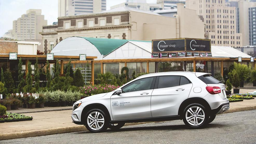 Car2go Makes Speedy Transition To Mercedes Benz Vehicles