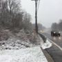 Road conditions manageable in Maryland following Saturday snow