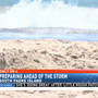 South Padre Island preparing for potential storms