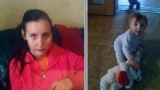 MSP: 15-year old and infant daughter missing from Corunna