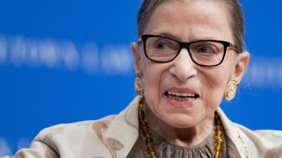 Social Media Reacts To Supreme Court Justice Ginsburg S