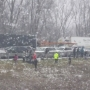 Up to 40 vehicles involved in deadly Michigan crash