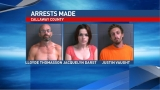 More arrests made in massive Callaway County theft ring