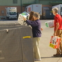 MANNA FoodBank collects donations for hurricane victims