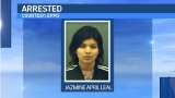 Teenage girl arrested in aggravated kidnapping case