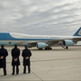 Boeing wins $600 million contract to design lower-cost Air Force One