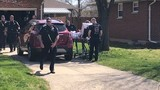 Two taken by ambulance after reported dog attack in West Carrollton