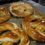 The Twist On Pretzels: Ben's Soft Pretzels, Rossford