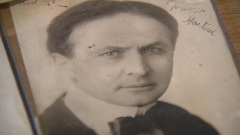 Halloween is 90th anniversary of Houdini's death | WLUK