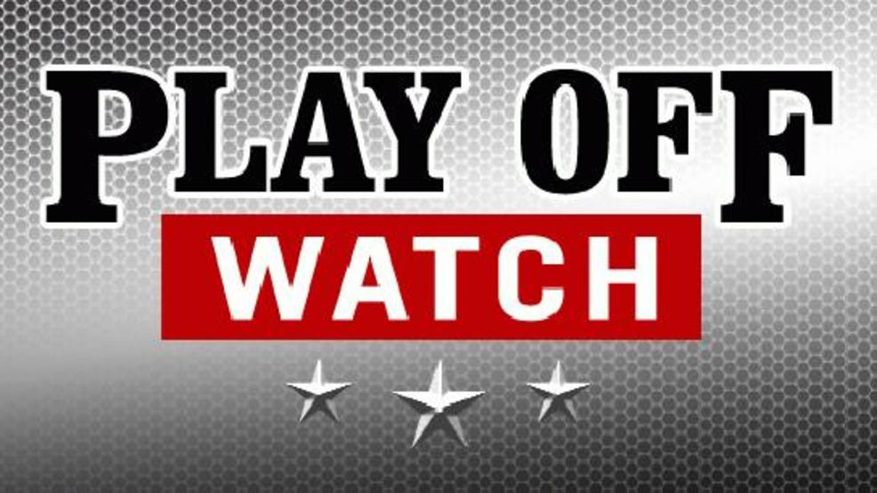 10.29.17 Updated High School Football Playoff Watch