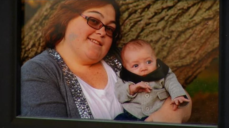 8-month-old Haddix Mulkey died after he was given an adult dose of Benadryl (Courtesy: Mulkey family)