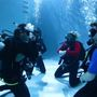 DiVentures brings scuba diving to the Corridor