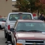 Student pinned between two trucks at Kamiakin High School