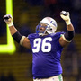 Former Seahawks star Cortez Kennedy dies at 48