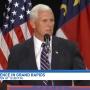 Indiana Gov., GOP VP pick Mike Pence to speak at Kent County town hall