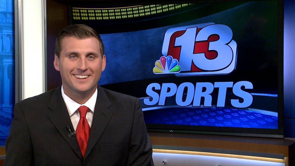Channel 13 News At Nine On FOX 17's Sports Recap 6-25