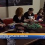 The Dauntless Divas: Group works to provides hygiene products to homeless