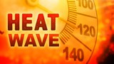 Heat, fire danger plagues Eastern Washington areas