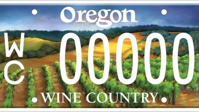 Oregon vehicle registration fees going up January 1