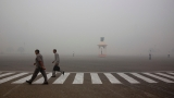 2 billion children breathe toxic air worldwide, UNICEF says