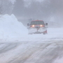 Blizzard Evelyn affects Door County