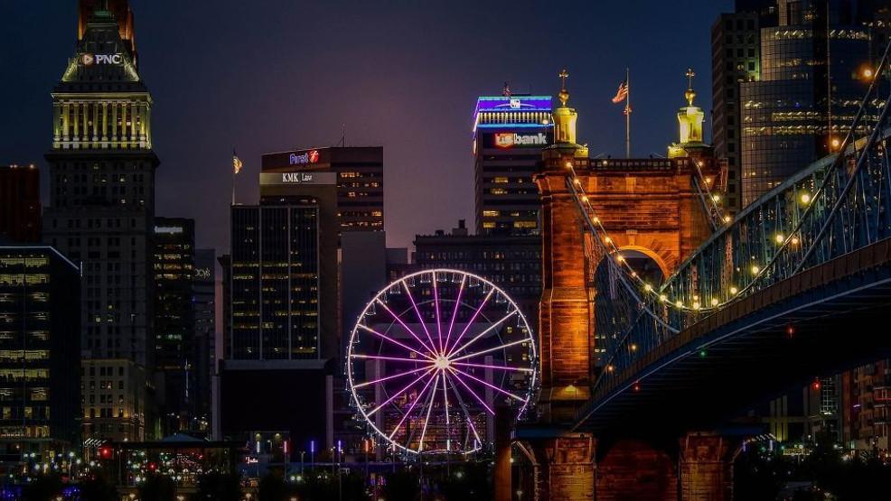 Survey: Cincinnati among best cities to live in America
