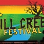 Creek Fest Music Festival has a new identity